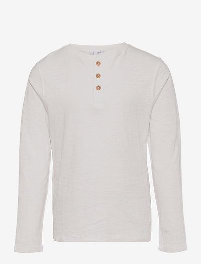 PANI1 - langærmede t-shirts - offwhite