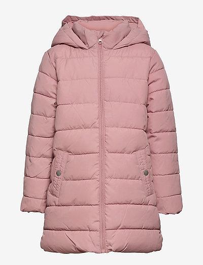 ALILONG1 - dunjakker & forede jakker - pink