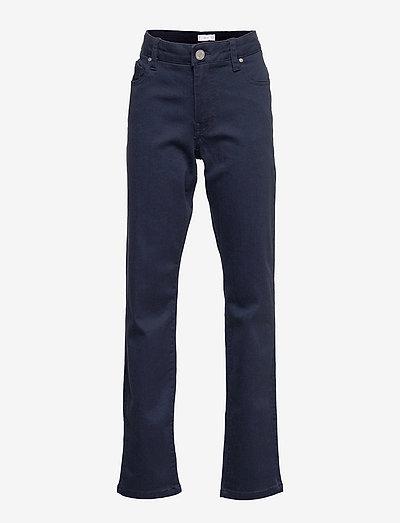 PERU - jeans - navy