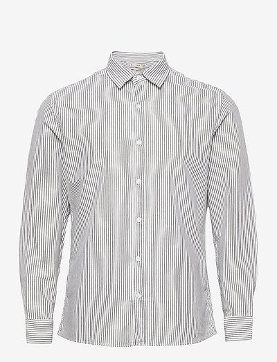 KODAK - linneskjortor - beige/khaki