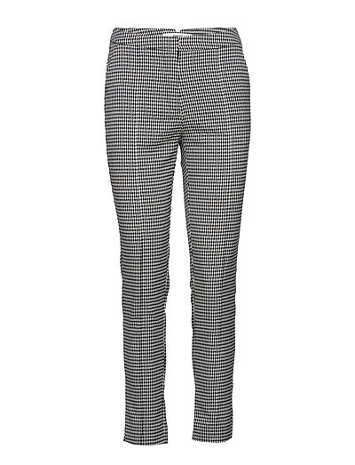Skinny suit trousers - NATURAL WHITE