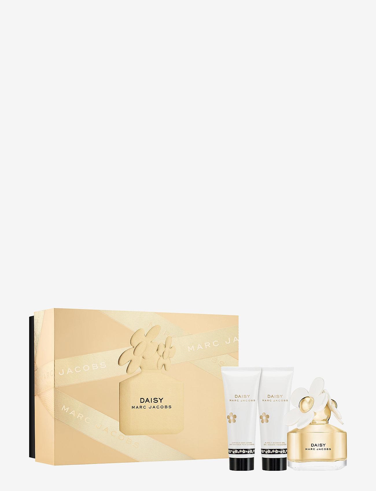 Marc Jacobs Fragrance - DAISY EDT 50ML/BL 75ML/SG 75ML - parfymset - no color - 0