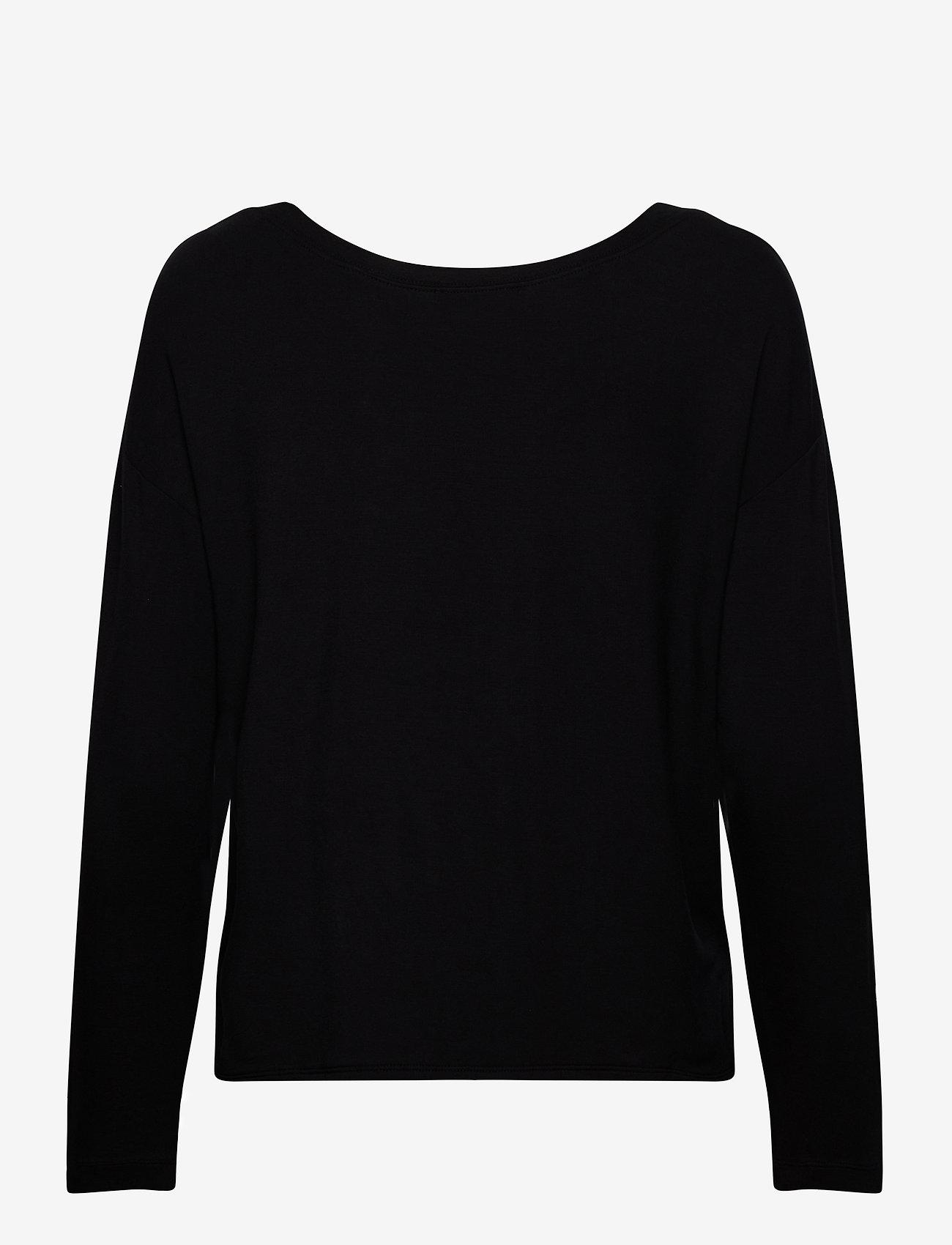 Marc O'Polo - SWEATSHIRTS - sweatshirts - black - 1
