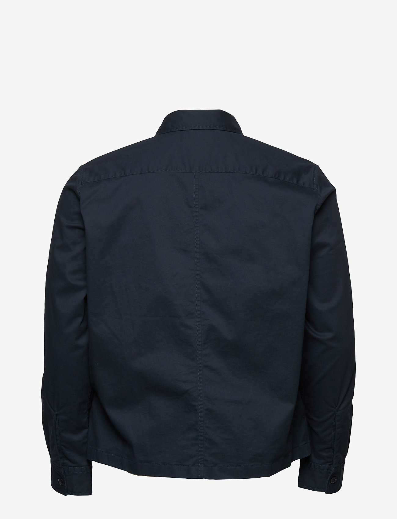 Marc O'Polo Overshirt long sleeve two patched- Vestes et manteaux zIL5EMsA SFUdA GyODJIoQ