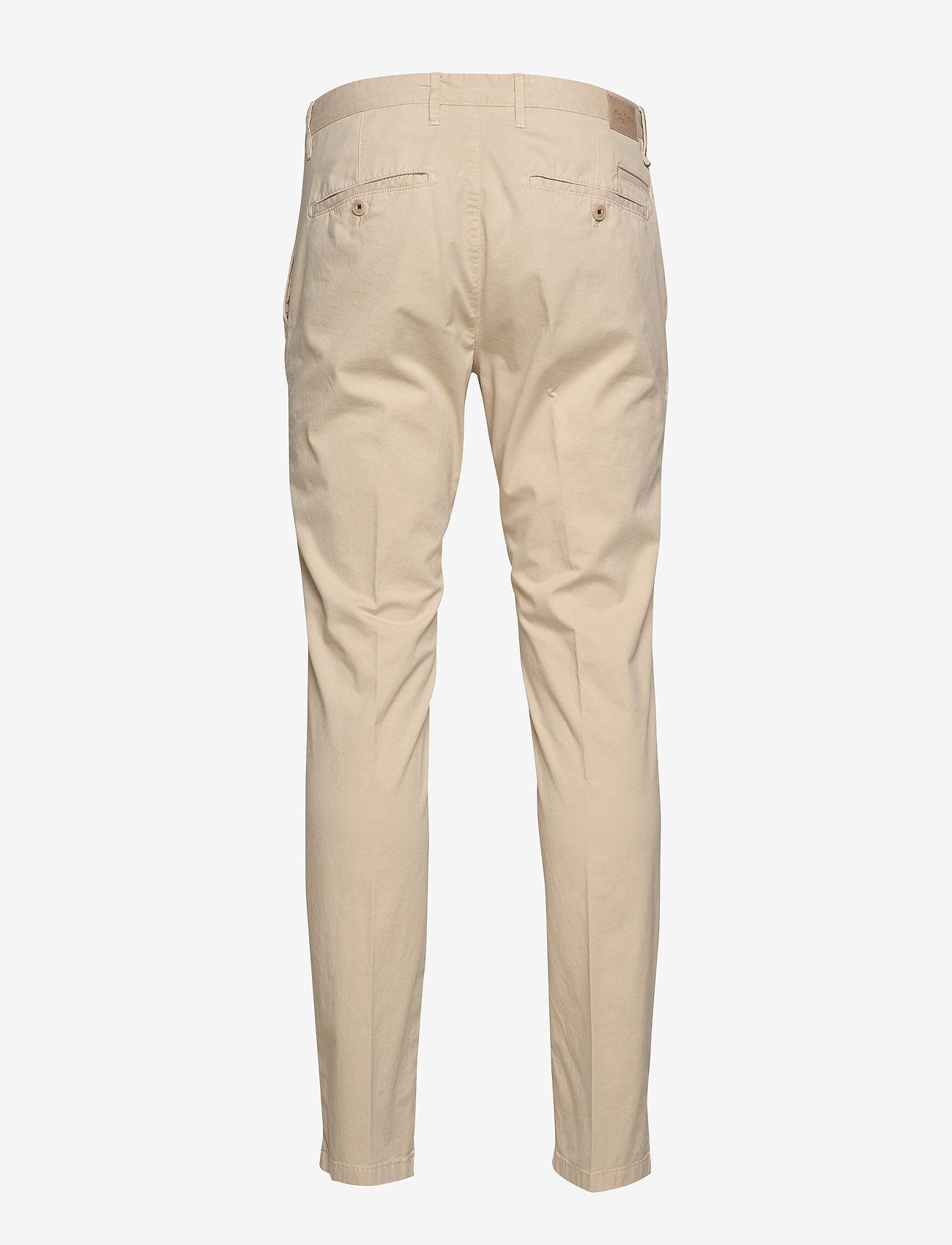 Marc O'Polo - Pants - pantalons chino - moonbeam - 1