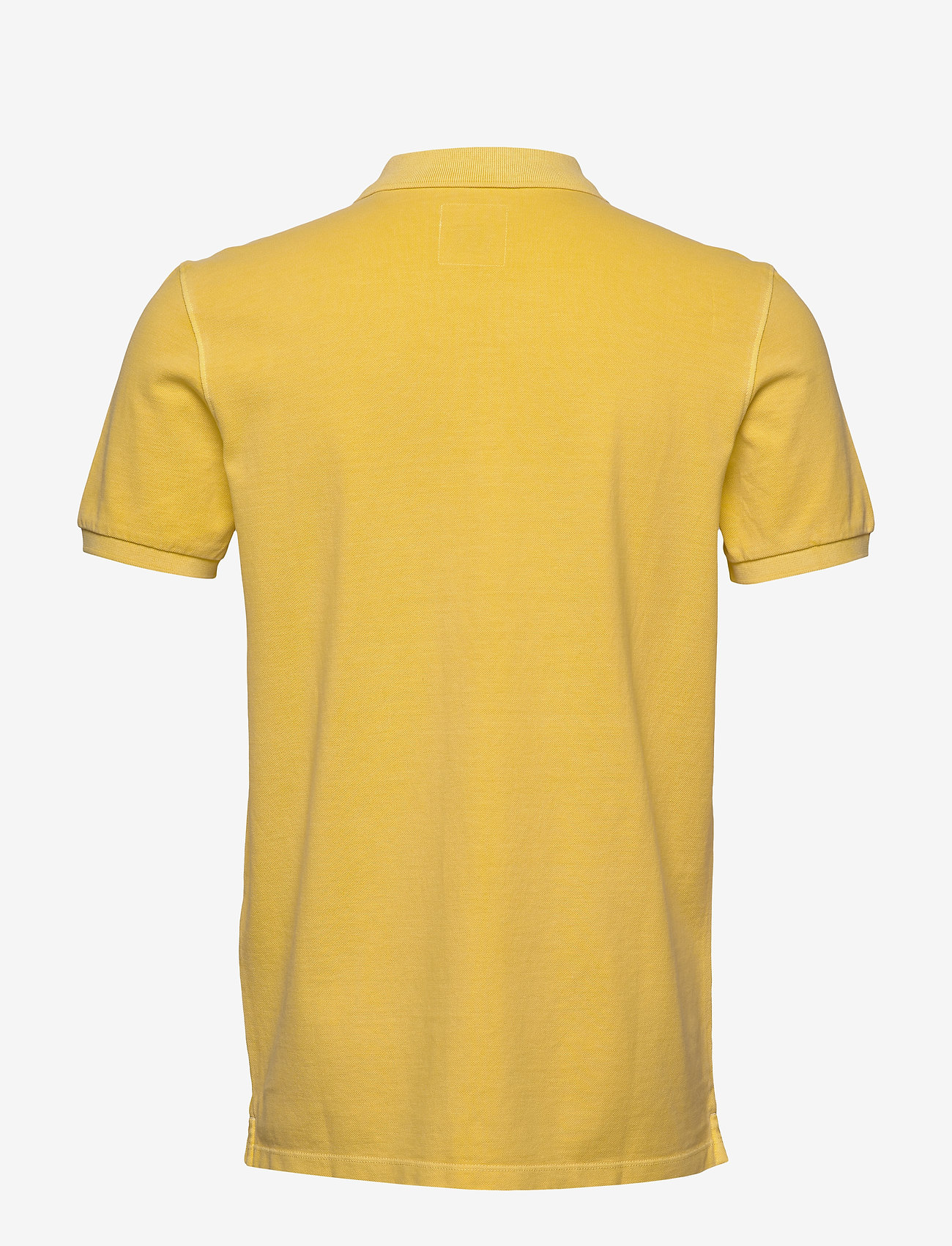 Marc O'Polo - Polo - polos à manches courtes - primose yellow - 1