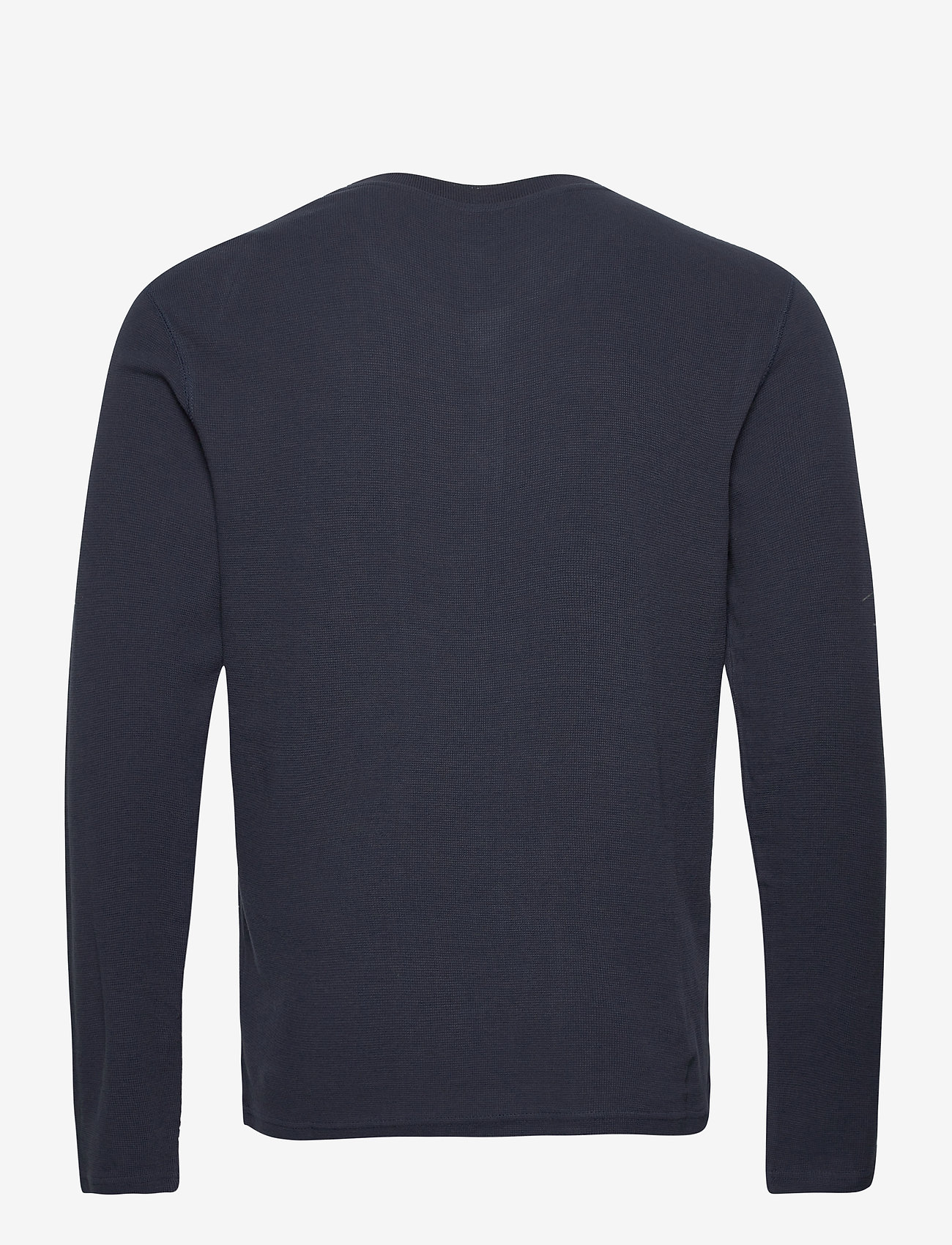 Marc O'Polo T-SHIRTS LONG SLEEVE - T-skjorter TOTAL ECLIPSE - Menn Klær