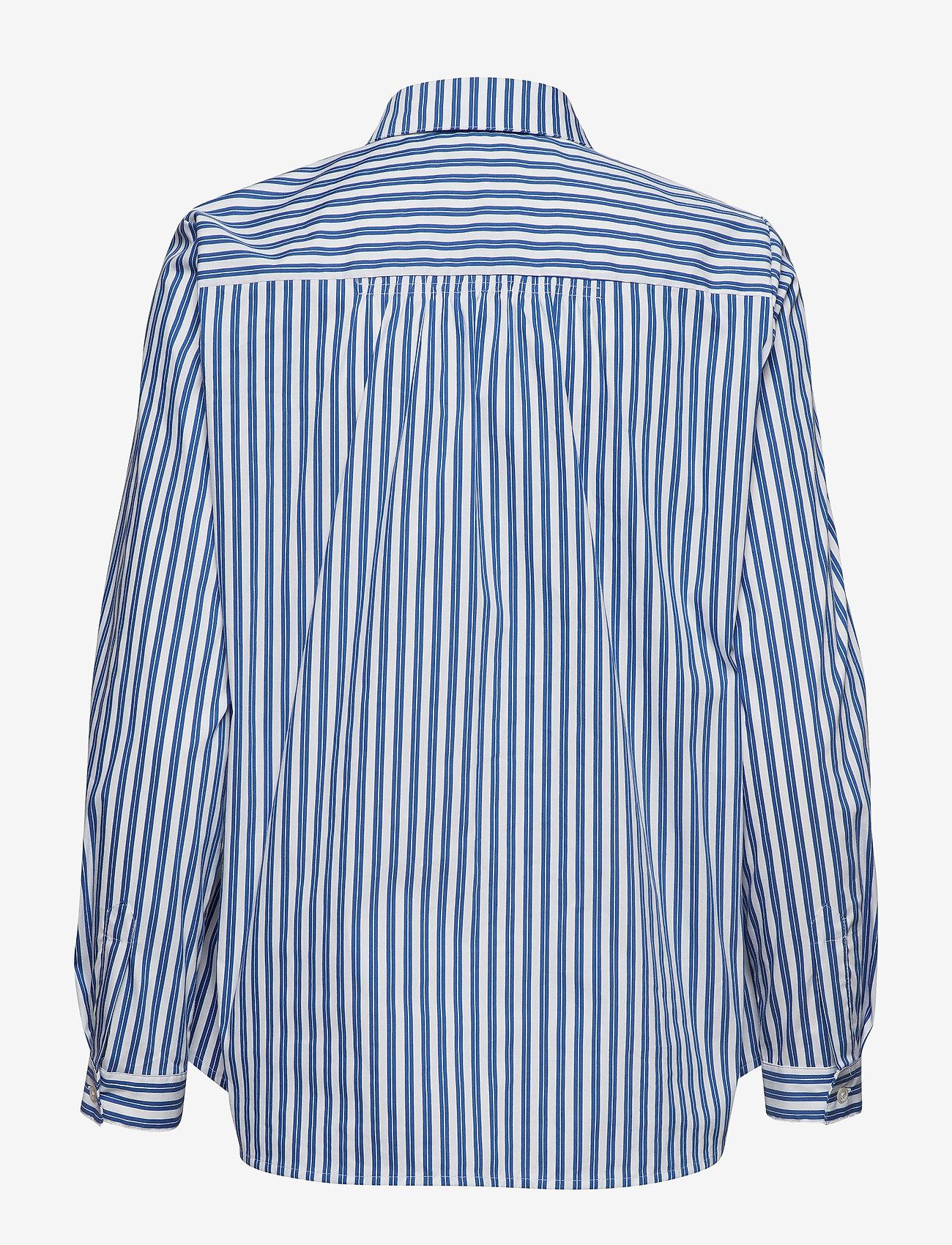 Marc O'Polo - Blouse - langærmede skjorter - combo - 1