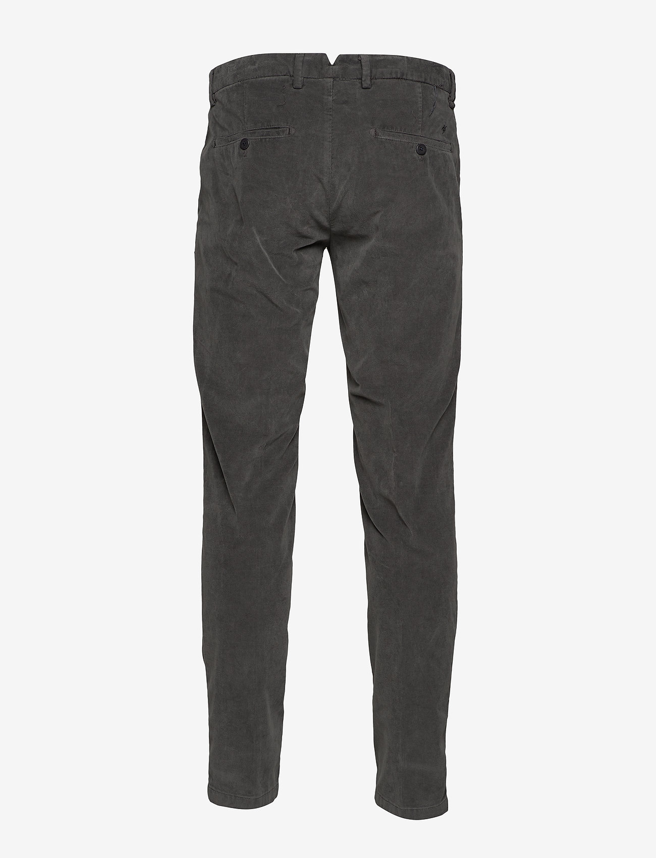 Woven Pants (Gray Pinstripe) - Marc O'Polo OFh1RU