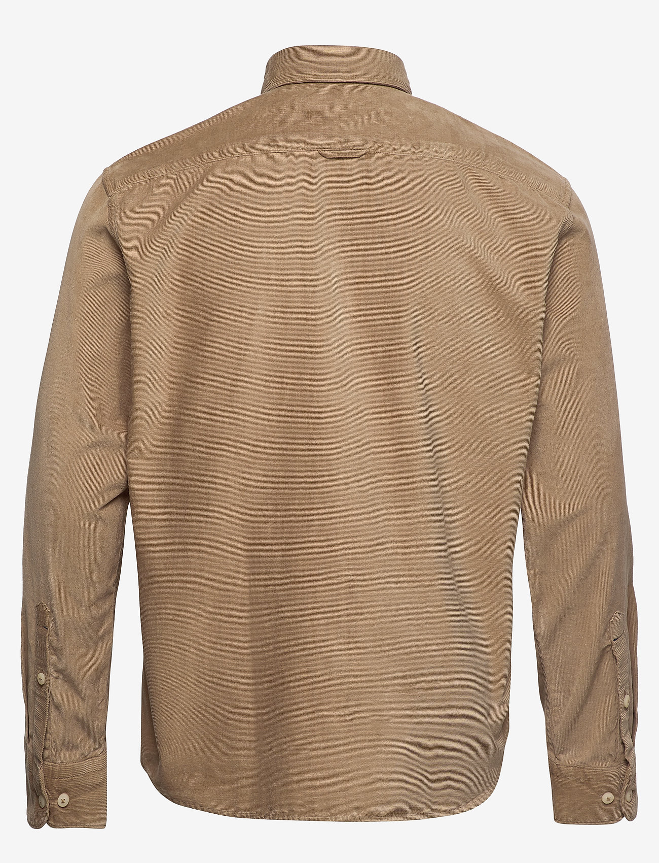 Marc O'Polo - Shirt - chemises décontractées - sepia tint - 1