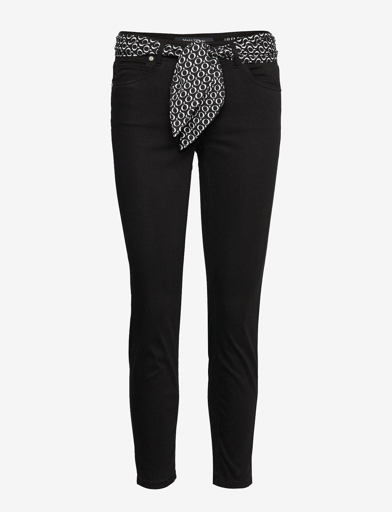 Marc O'Polo - Jeans - slim jeans - black - 0