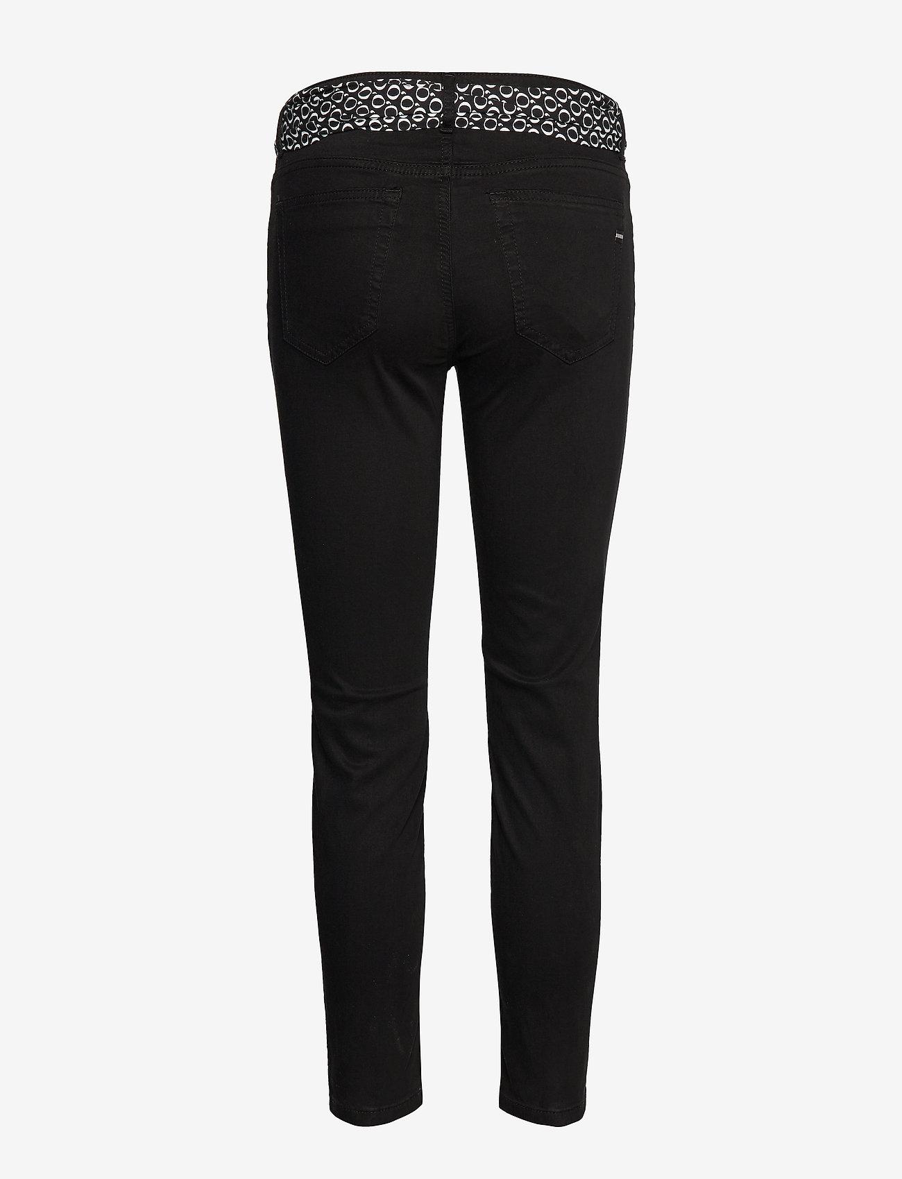 Marc O'Polo - Jeans - slim jeans - black - 1