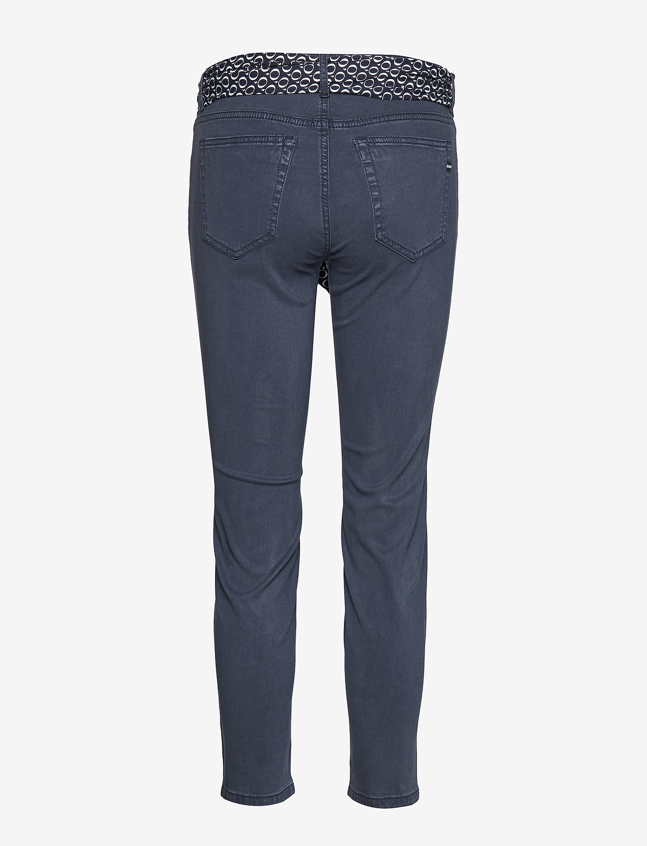 Marc O'Polo - Jeans - slim jeans - midnight blue - 1