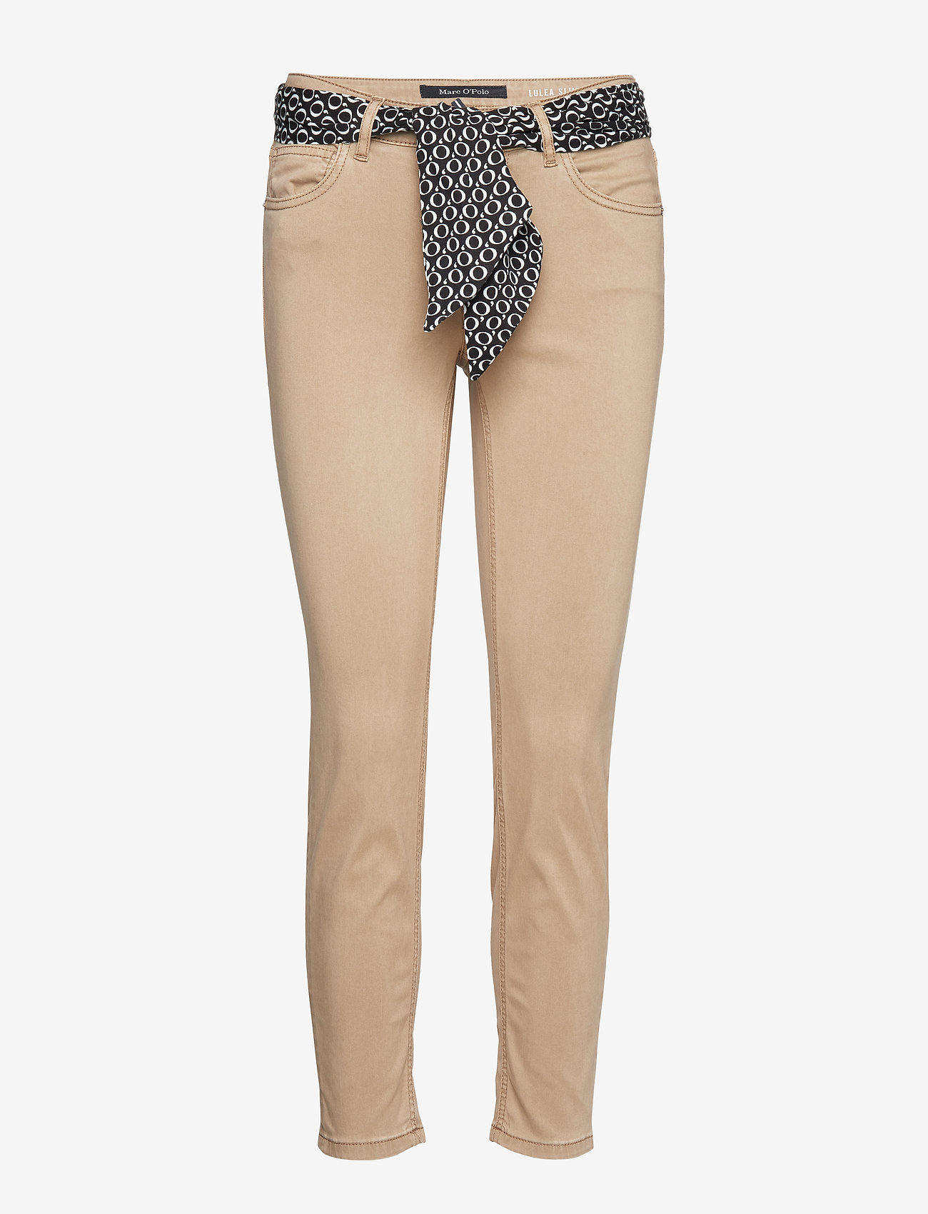Marc O'Polo - Jeans - slim jeans - norse sand - 0