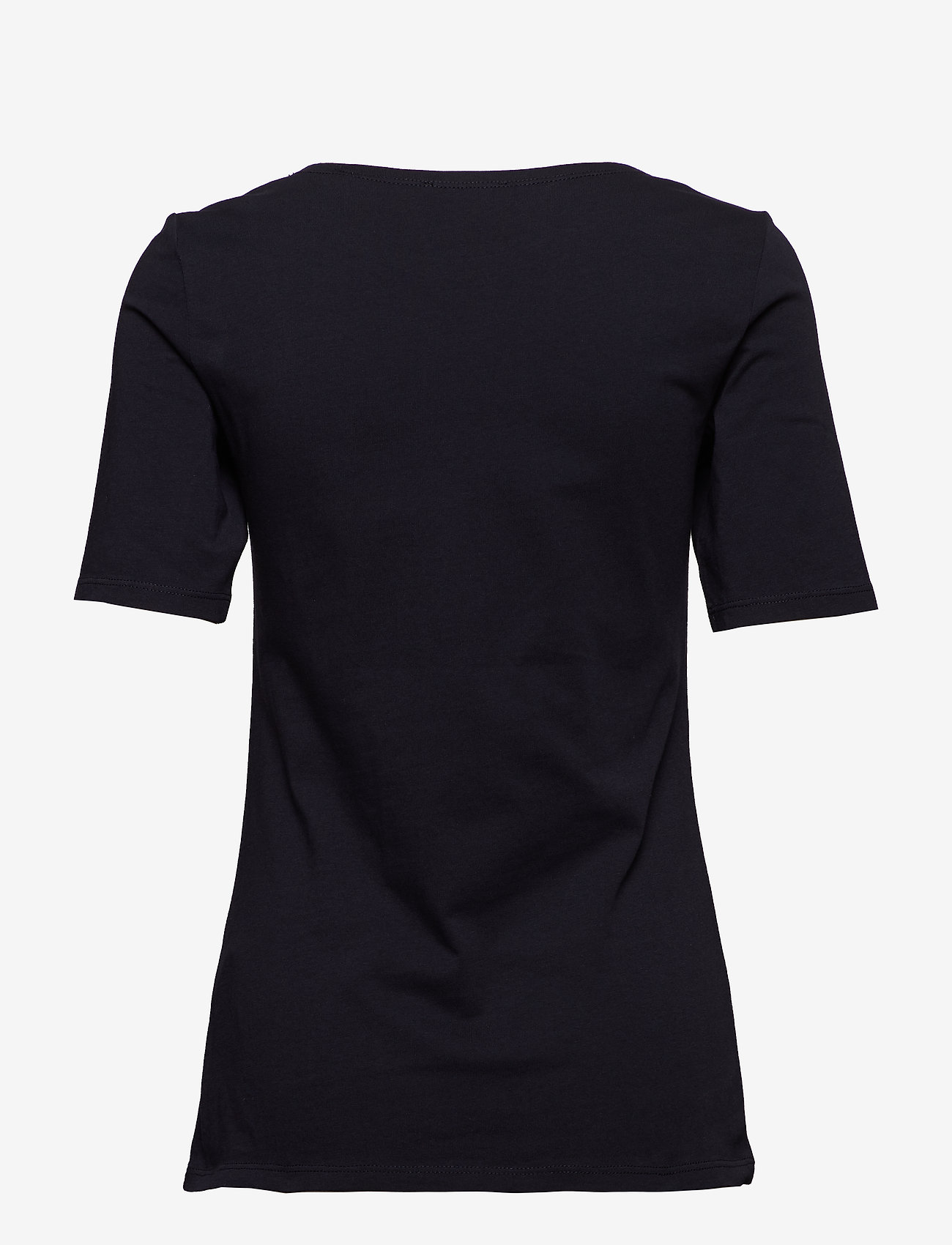 T-shirts Short Sleeve (Manic Midnight) (309 kr) - Marc O'Polo