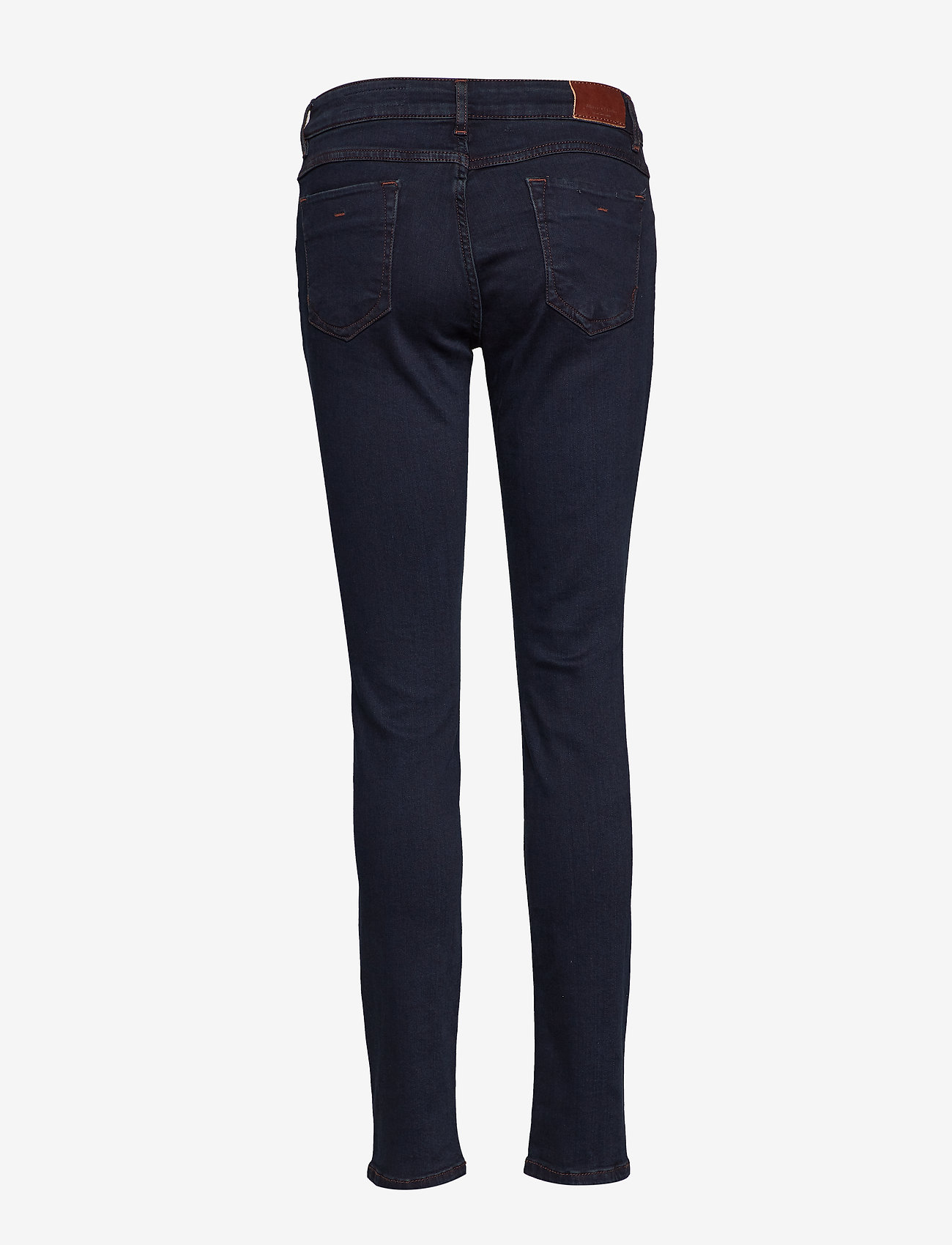 Marc O'polo Denim Trousers - Jeans Motor Scooter Wash