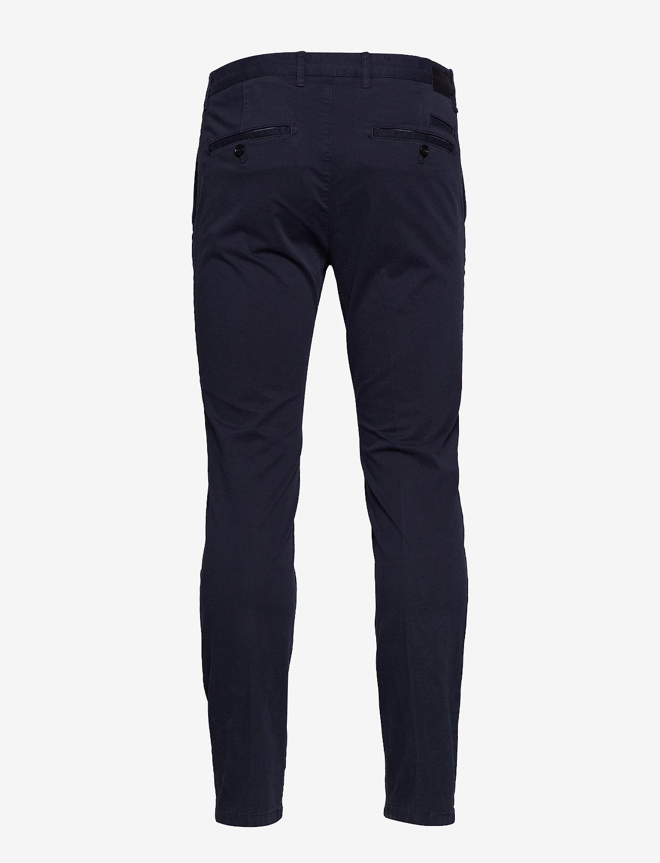 Marc O'Polo - Chino Pants - pantalons chino - blue bird - 1