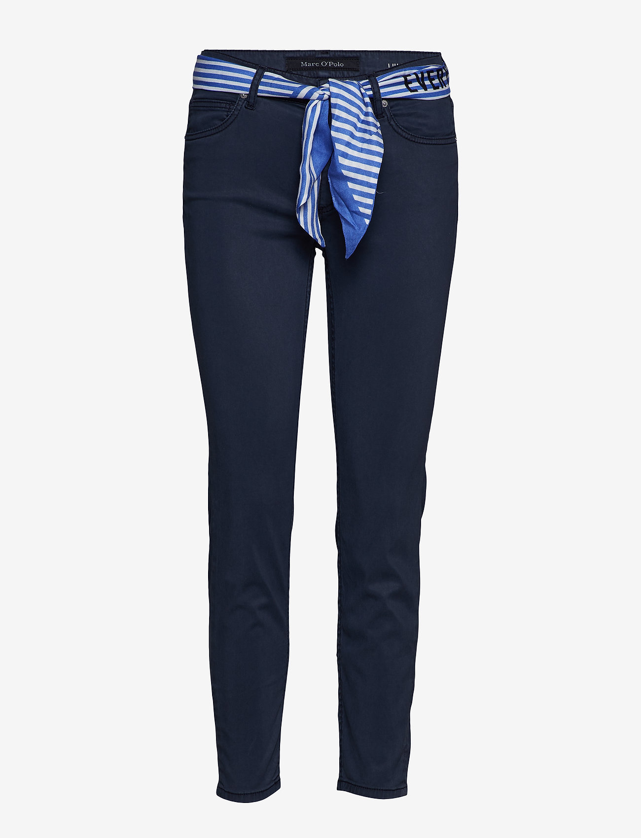 Marc O'Polo - Jeans - skinny jeans - deep atlantic - 0