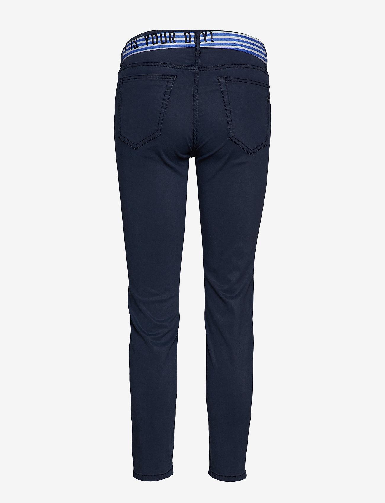 Marc O'Polo - Jeans - skinny jeans - deep atlantic - 1