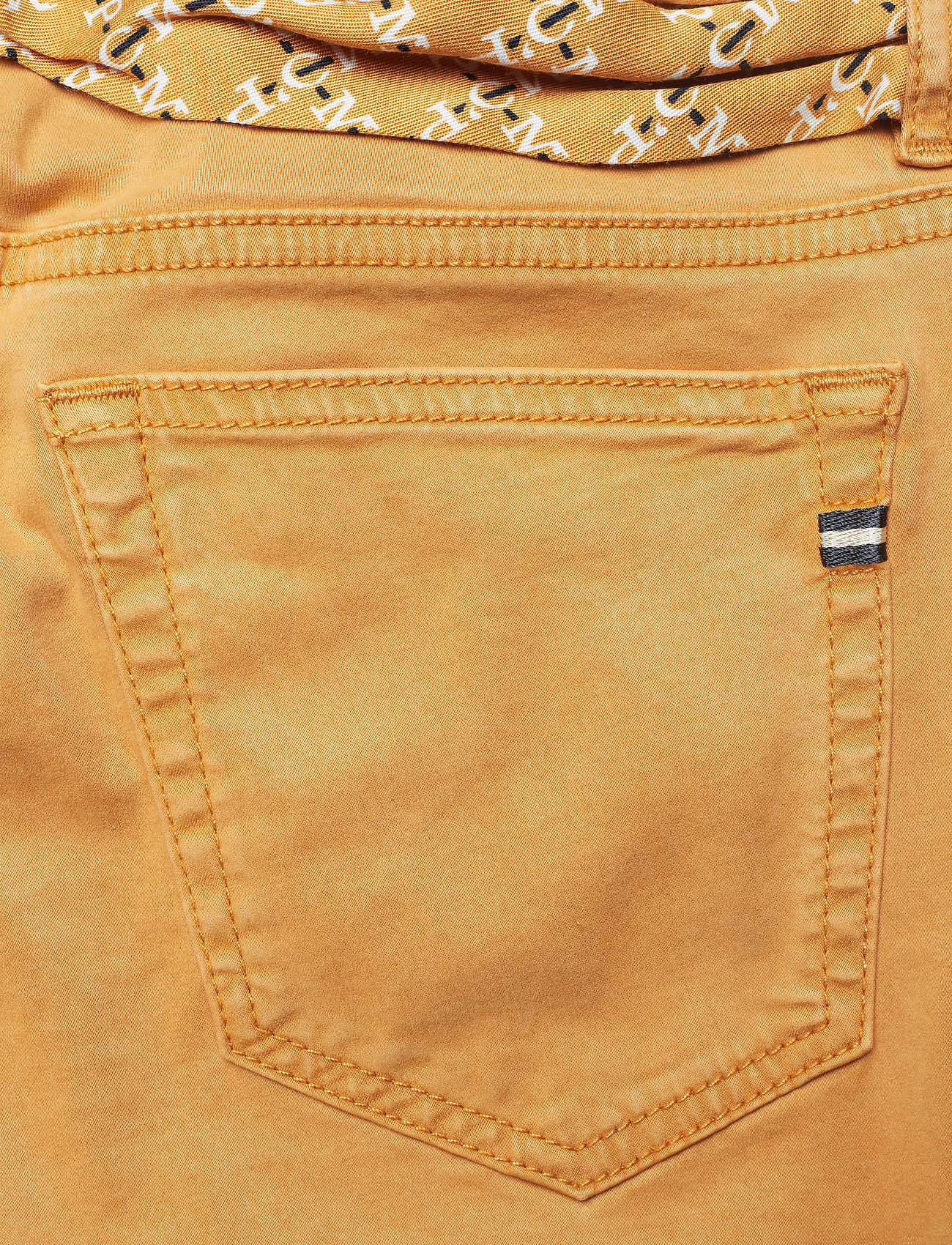 Marc O'Polo - Jeans - skinny jeans - amber wheat - 4