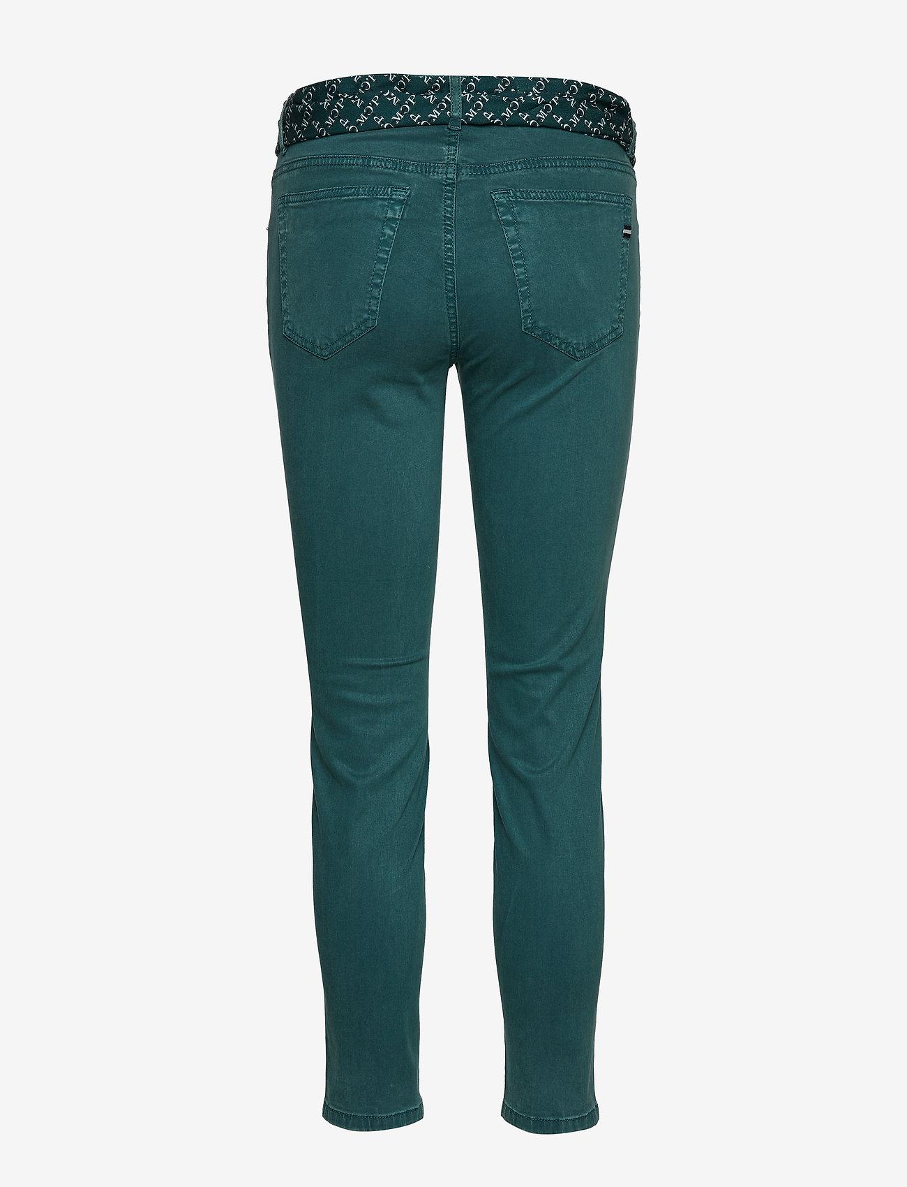 Marc O'Polo - Jeans - skinny jeans - dusky emerald - 1