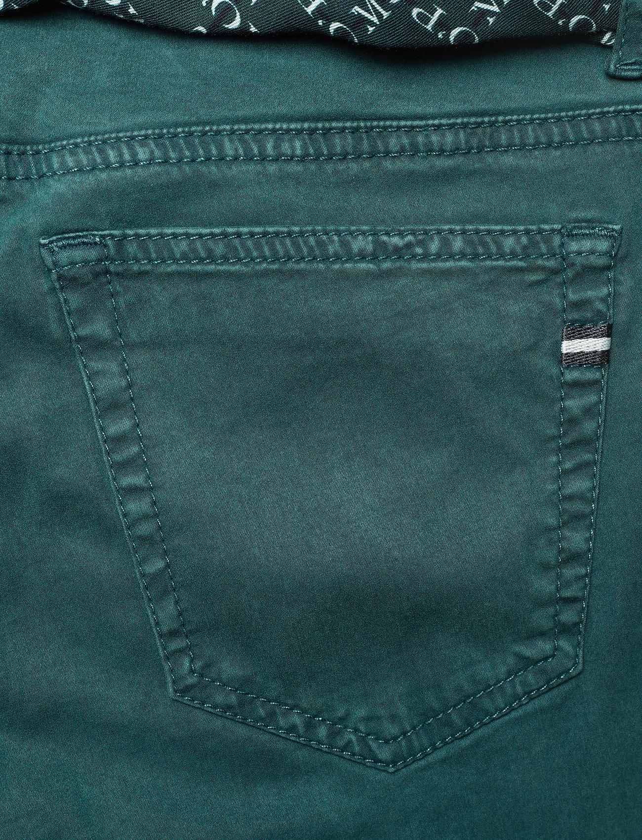 Marc O'Polo - Jeans - skinny jeans - dusky emerald - 4