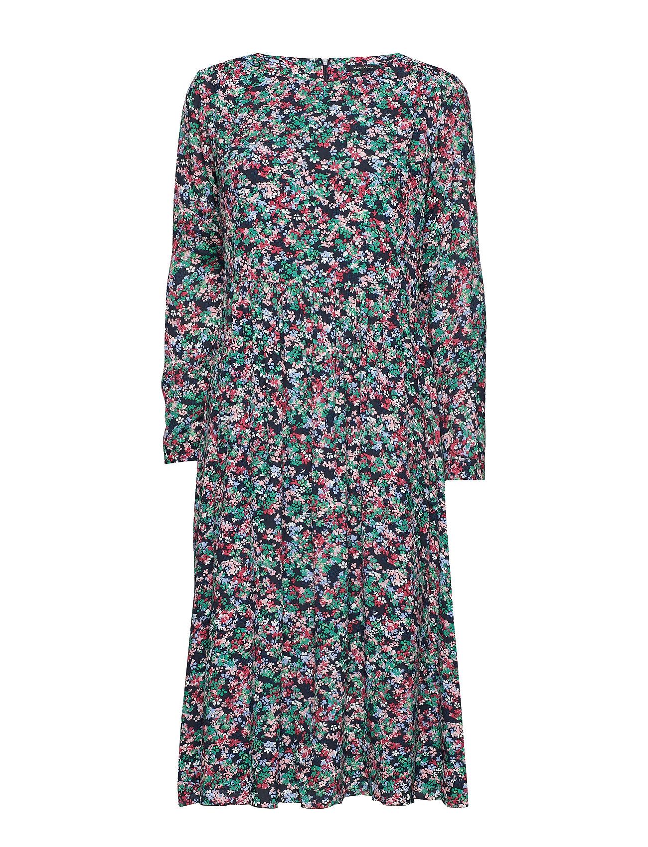 Marc O'Polo Woven Dress - COMBO