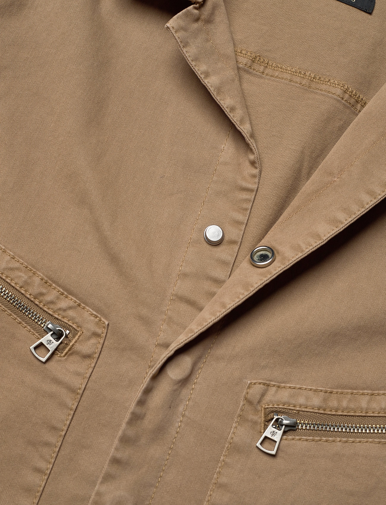 Overall, Workwear Inspired, Shirt C (Mild Tobacco) (1739.40 kr) - Marc O'Polo