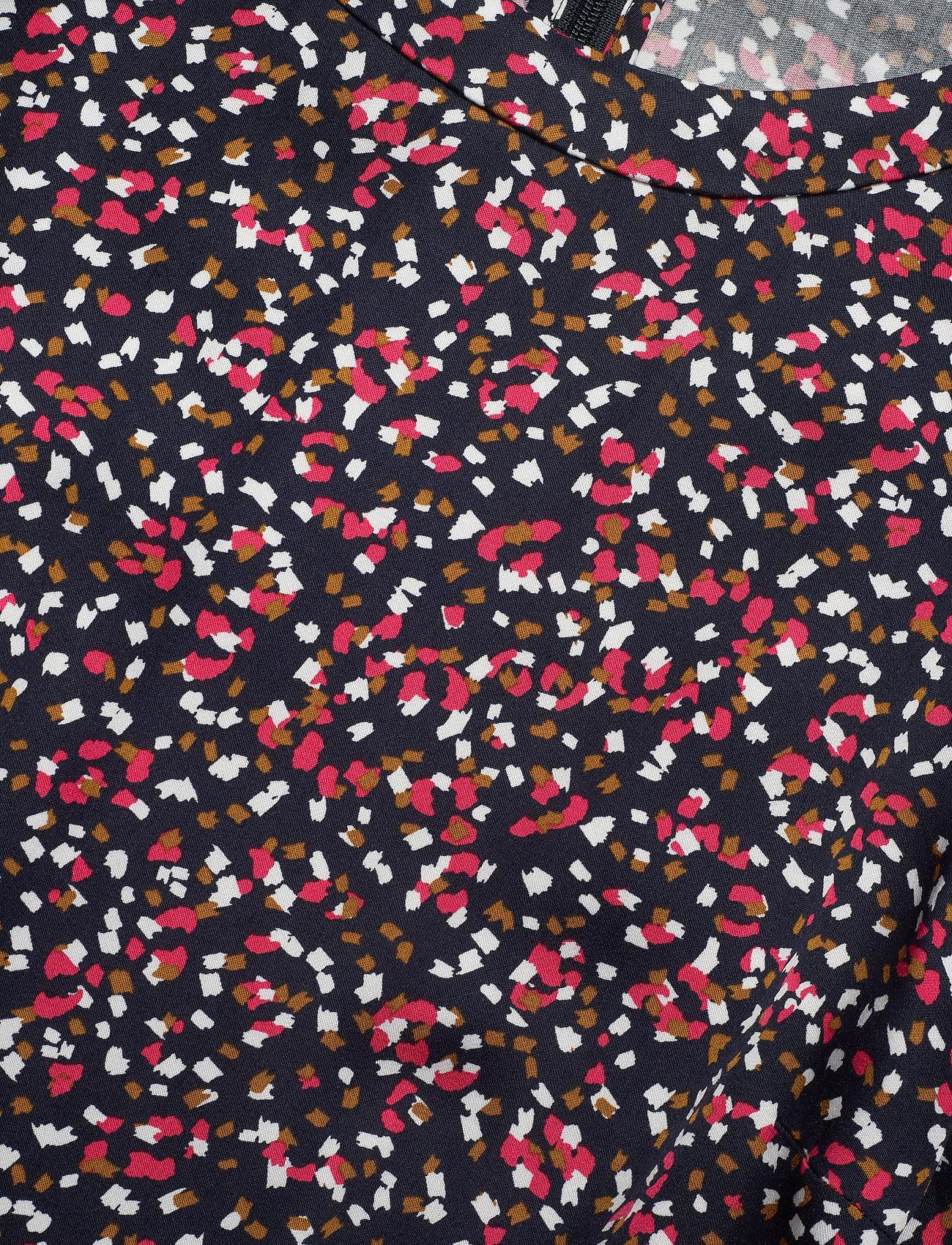 Marc O'Polo Dress - Sukienki MULTI/ NIGHT SKY - Kobiety Odzież.