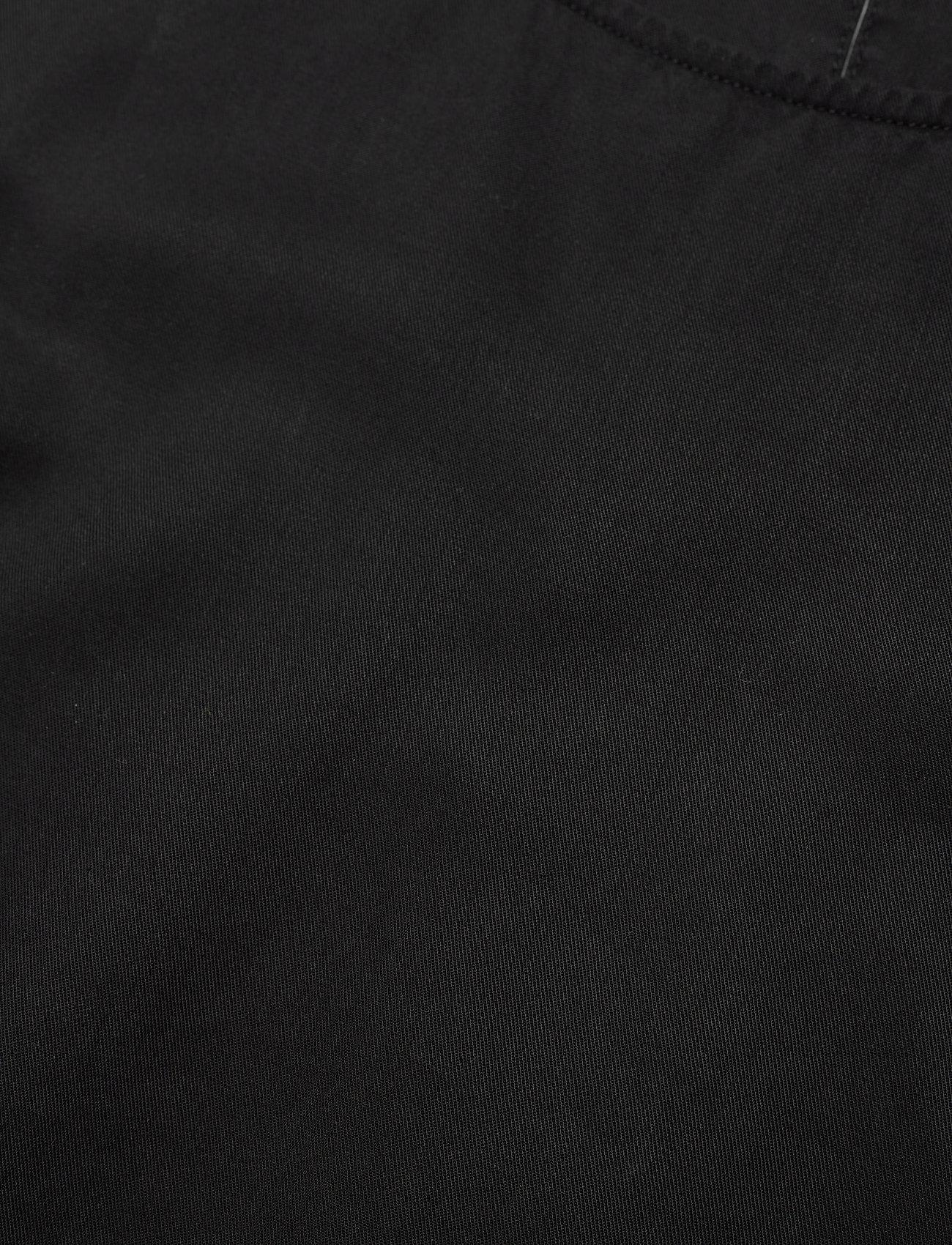 Marc O'Polo - SHIRTS/BLOUSES SLEEVELESS - Ærmeløse bluser - black - 2