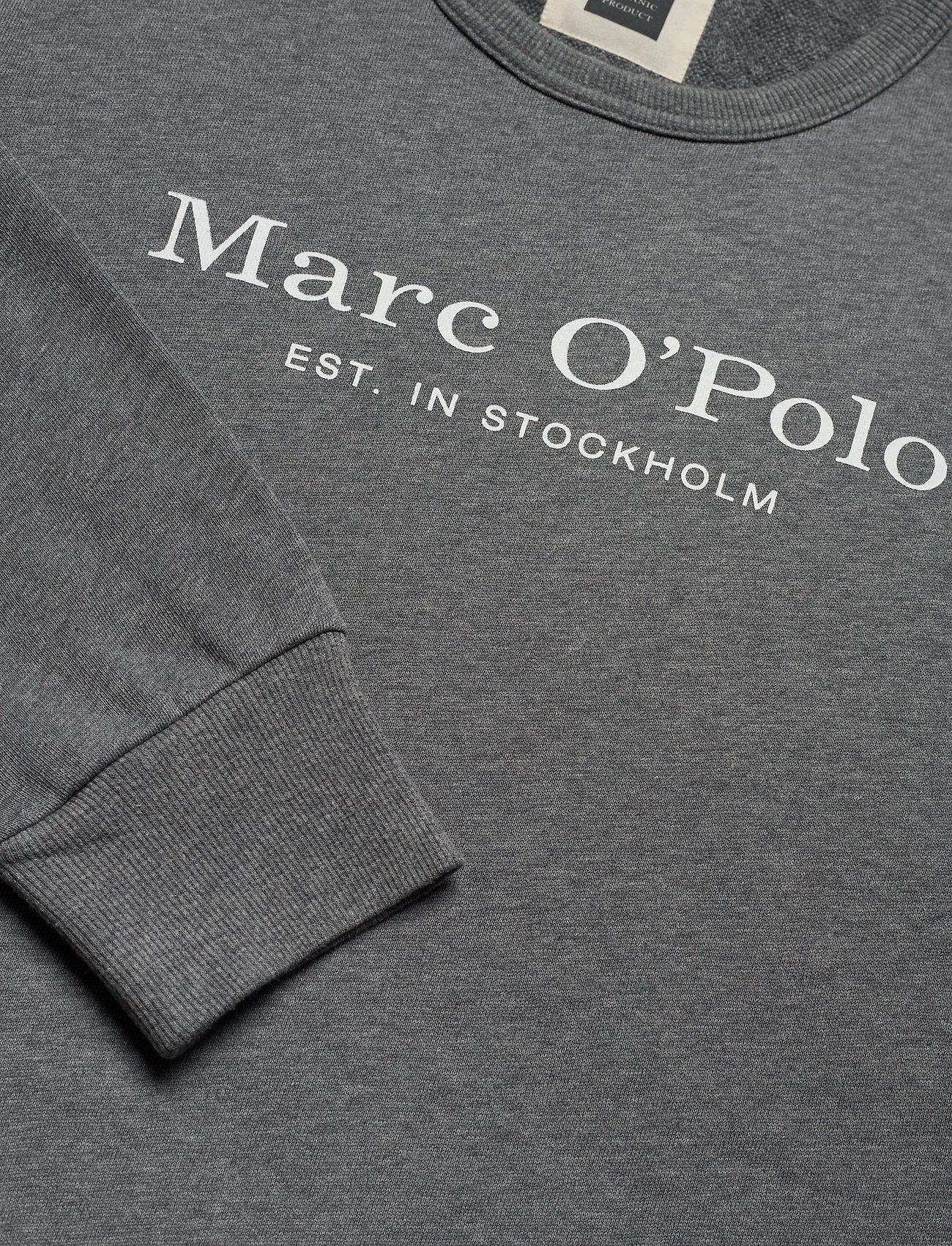 Marc O'Polo Sweatshirt- Sweats et sweats à capuche 1tjW87mB Vps34 IYneD2iQ