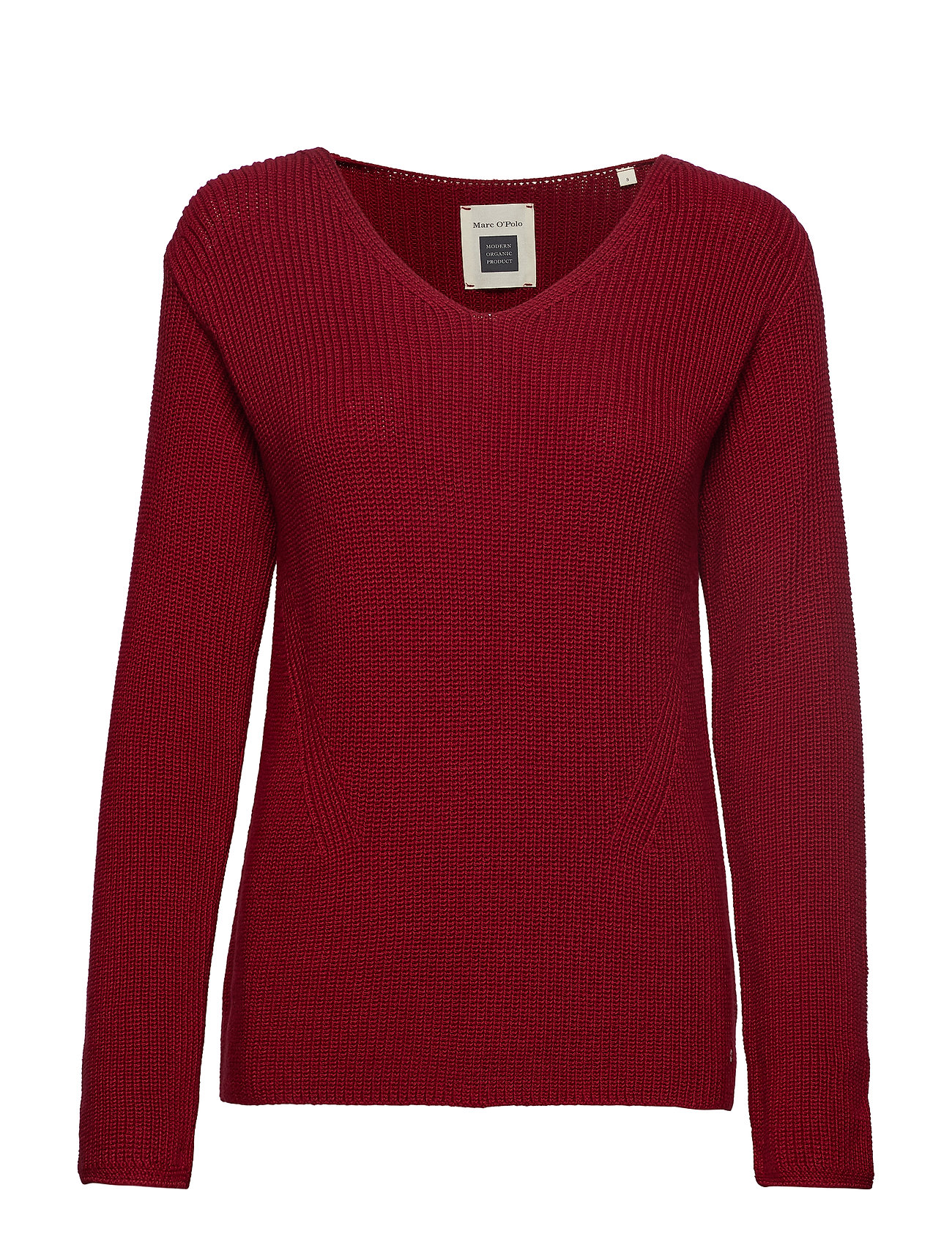Marc O'Polo Pullover - LIGHT BEETROOT