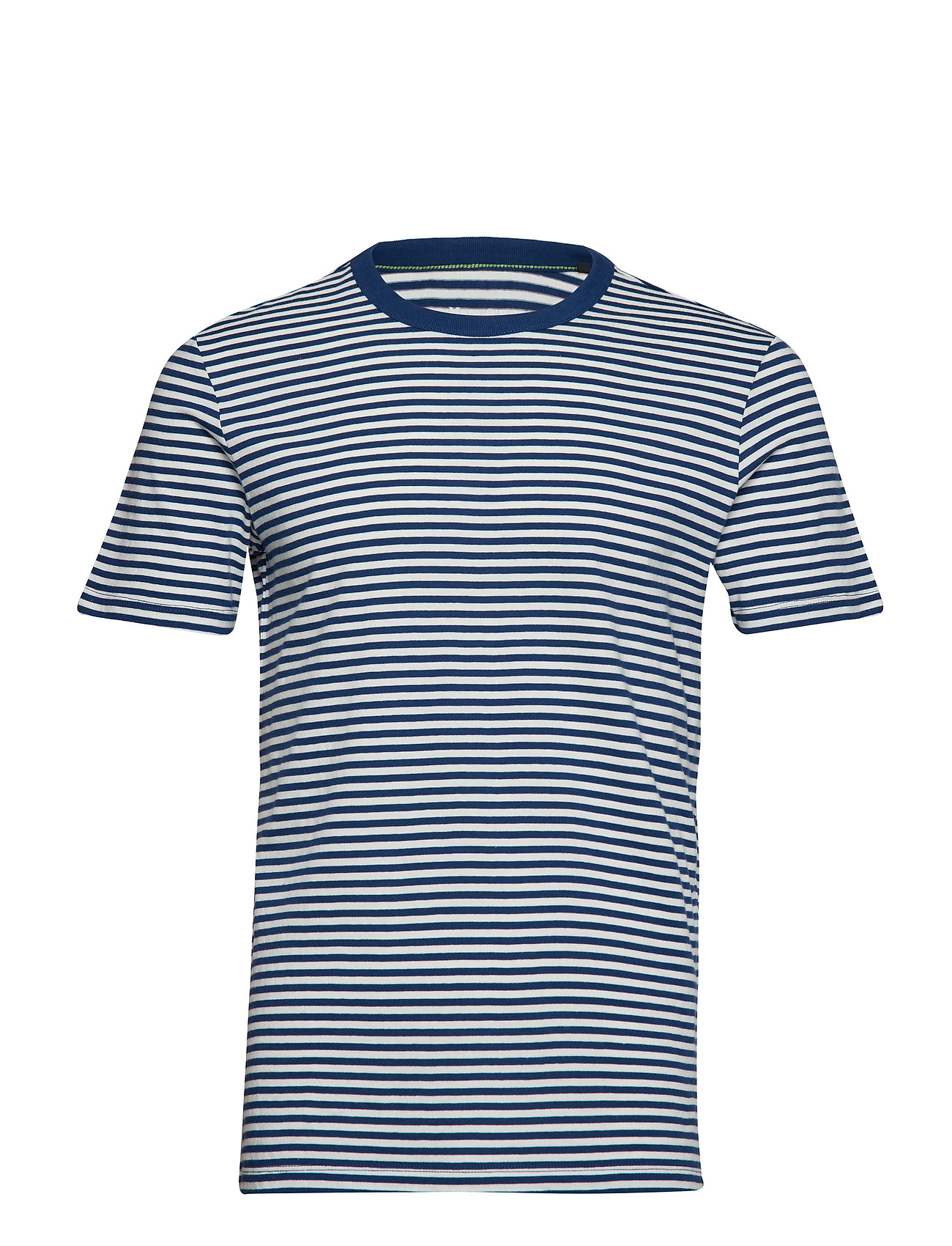 Marc O'Polo T shirt, short sleeve, round neck Ögrönlar