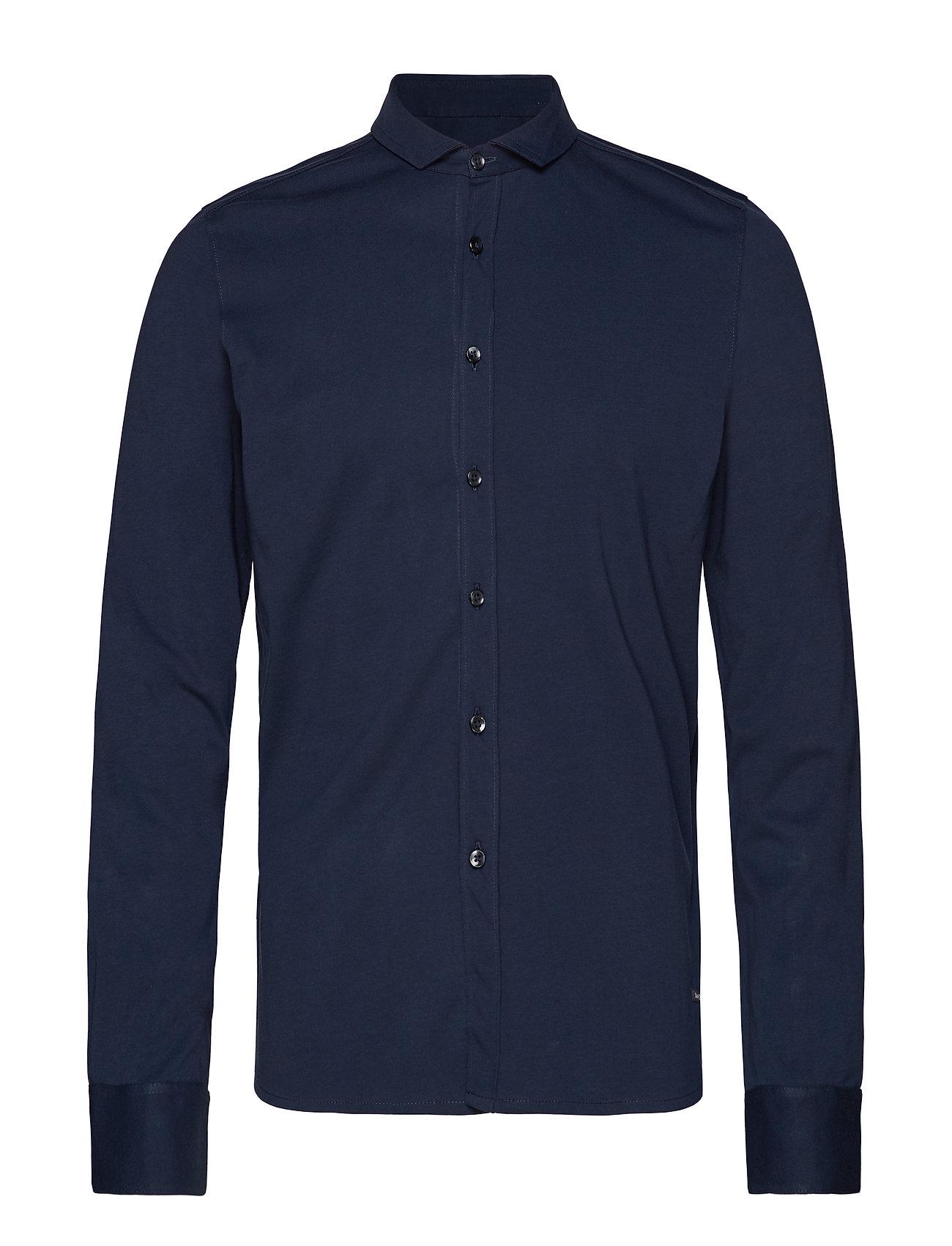 Marc O'Polo Shirt - TOTAL ECLIPSE