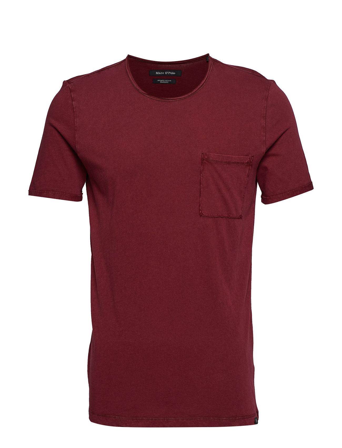 shirt T Sleevetawny PortMarc Short O'polo jL4Rq35A