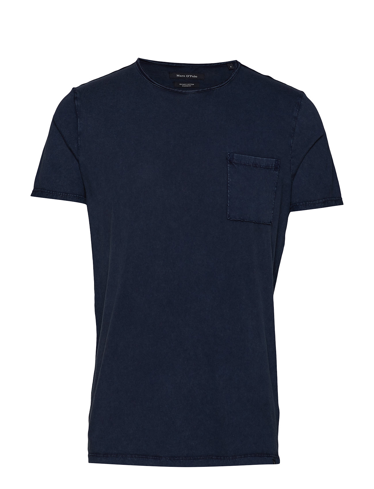Marc O'Polo T-shirt Short Sleeve - TOTAL ECLIPSE