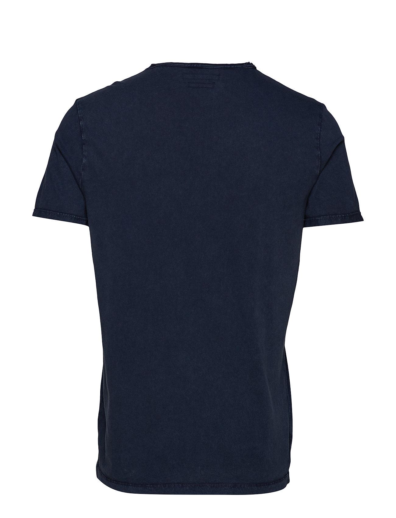 O'polo shirt T Sleevetotal Short EclipseMarc tQCdshrx