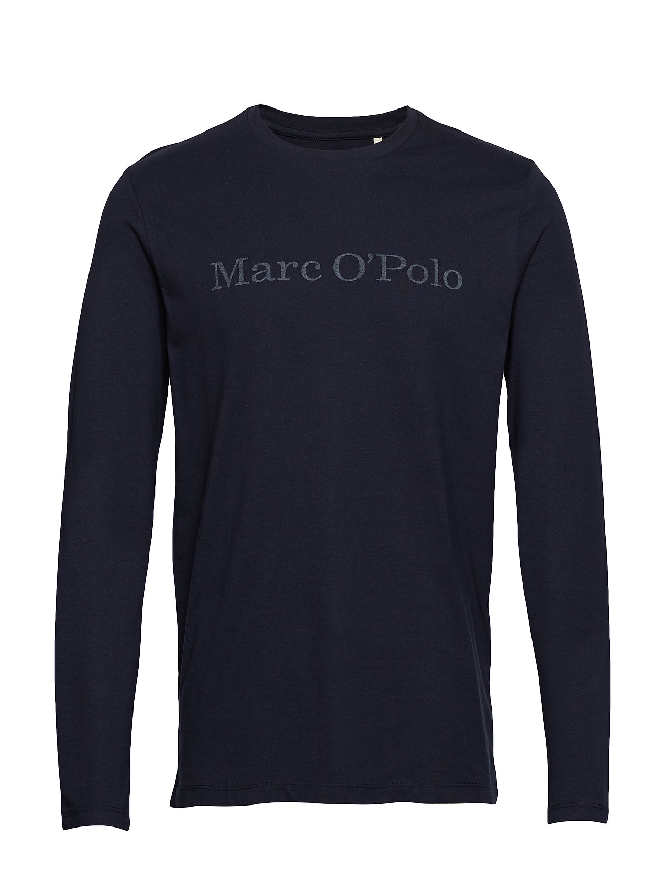 Marc O'Polo T-shirt Long Sleeve - TOTAL ECLIPSE