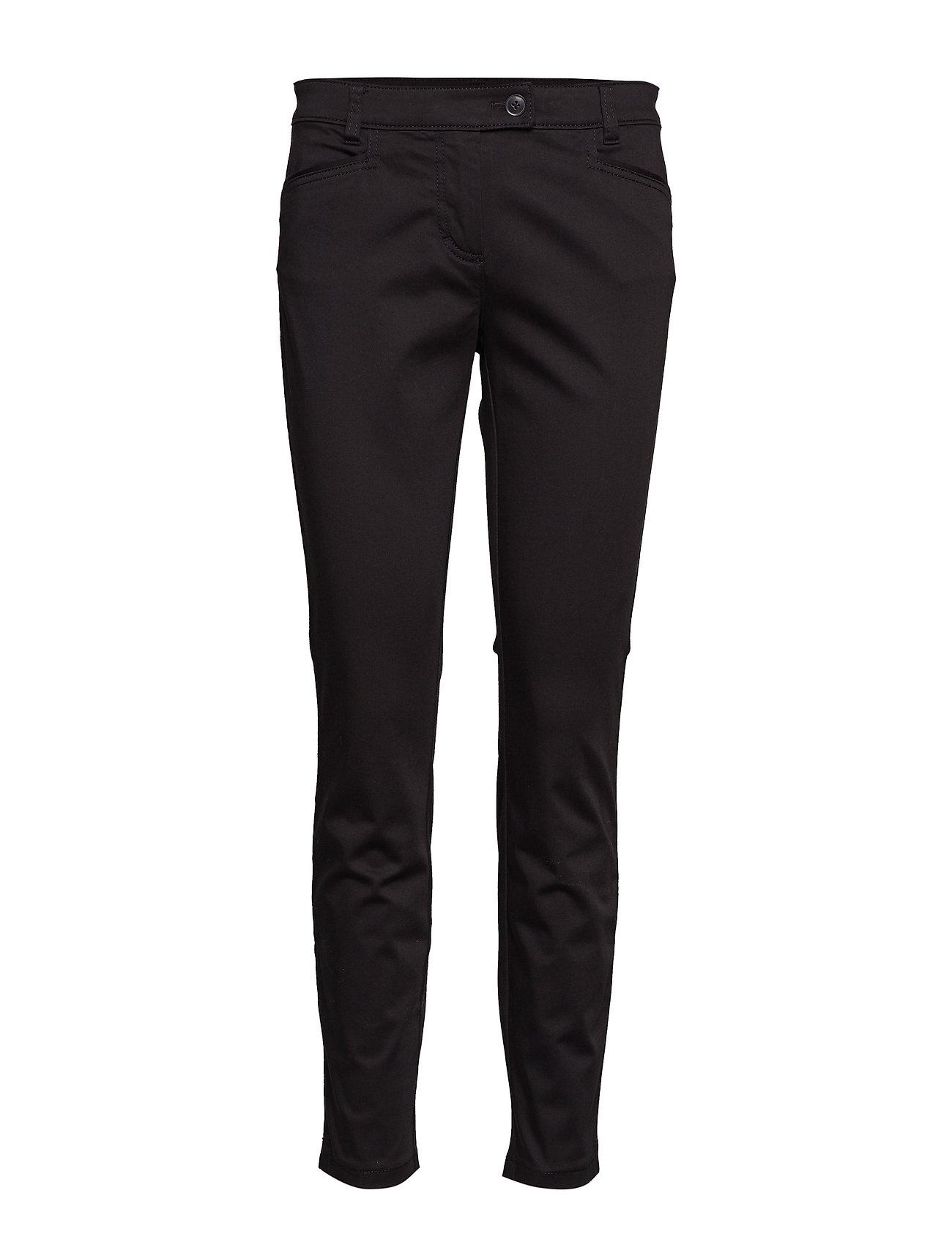 Marc O'Polo Woven Pants - BLACK