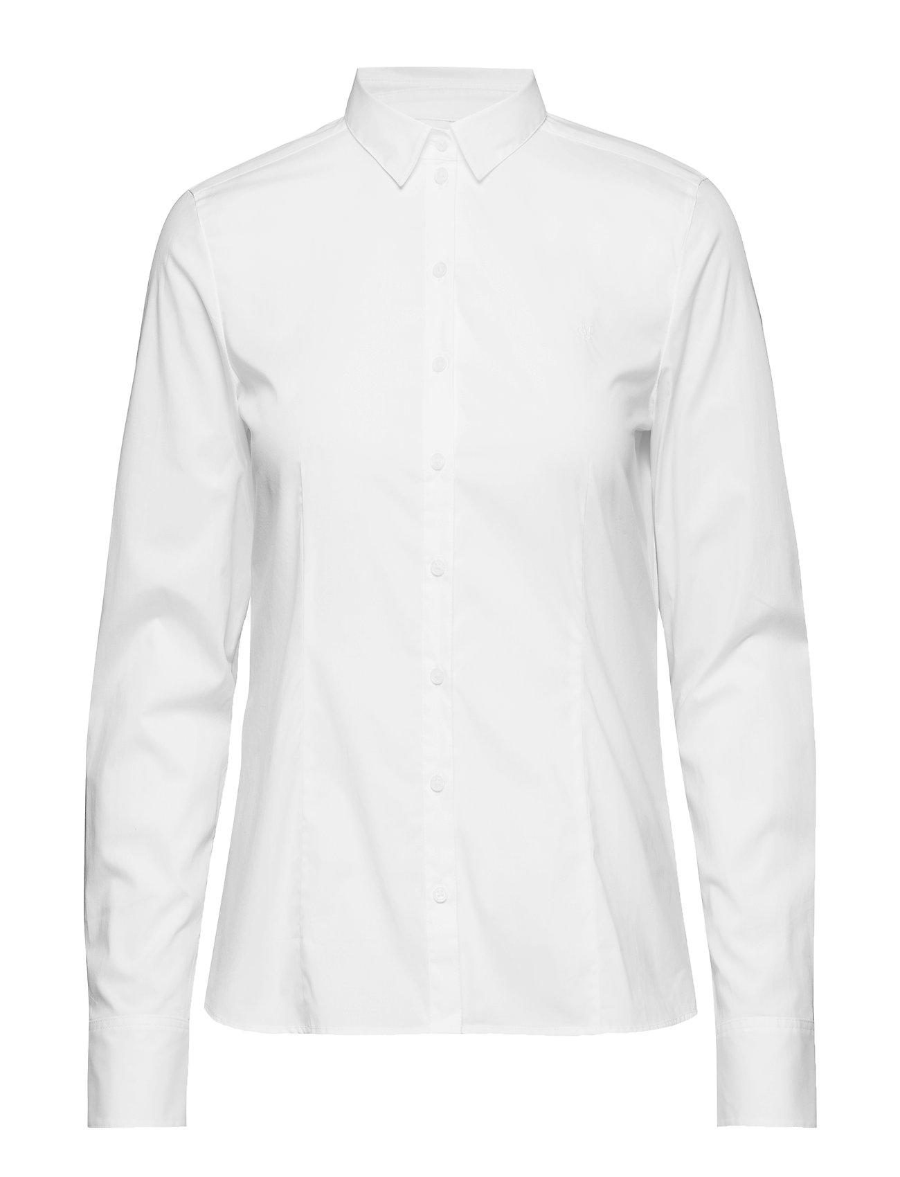 Marc O'Polo Shirt - WHITE