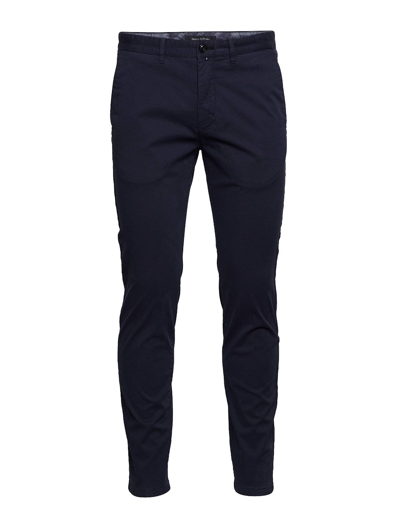 Marc O'Polo Chino Pants - BLUE BIRD