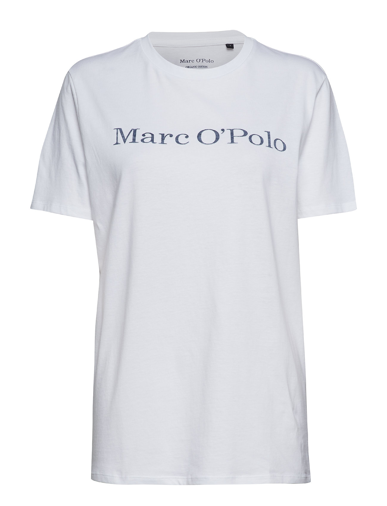 Marc O'Polo T-shirt Short Sleeve - WHITE