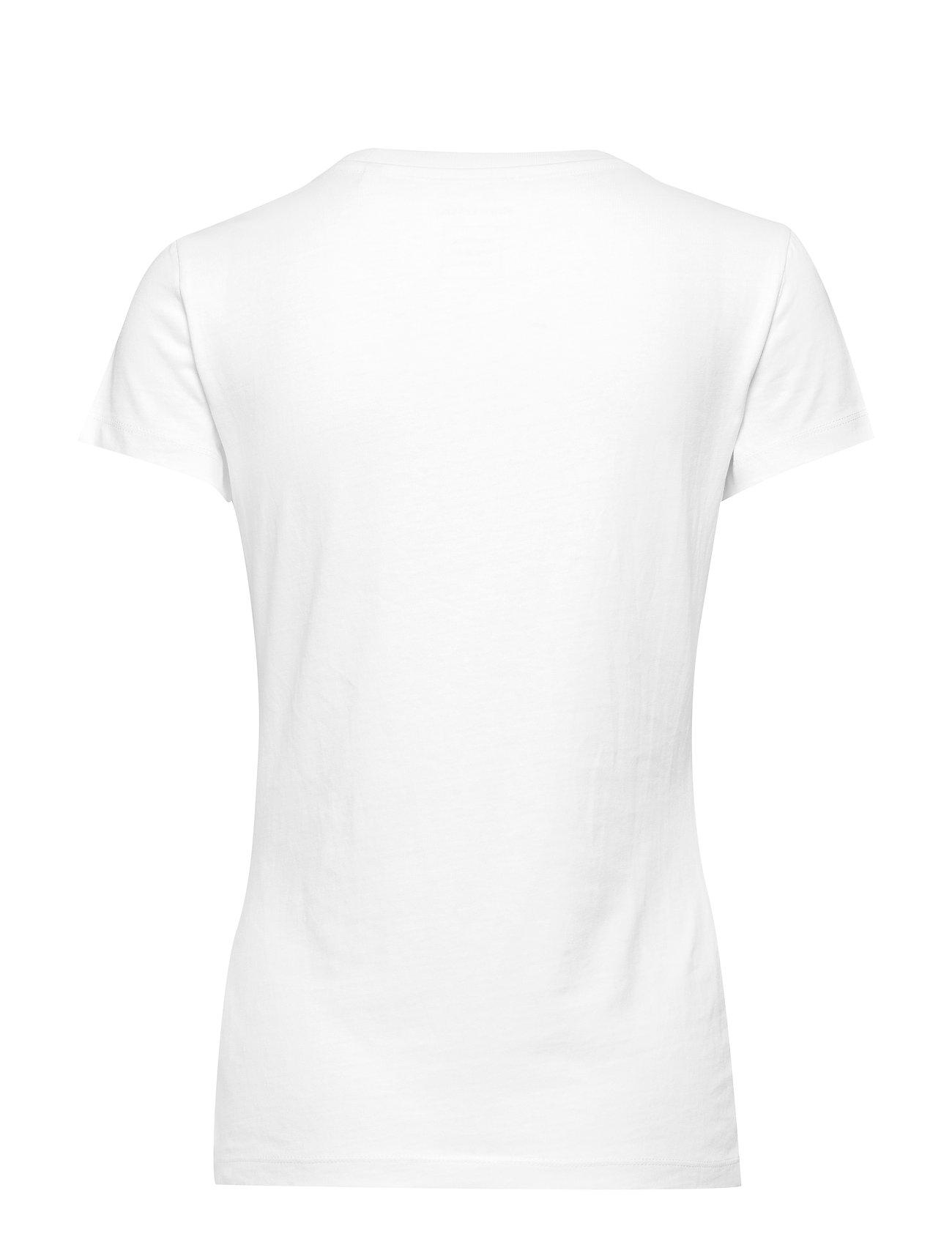 O'polo T T Short SleevewhiteMarc shirt 6gv7IYbmfy