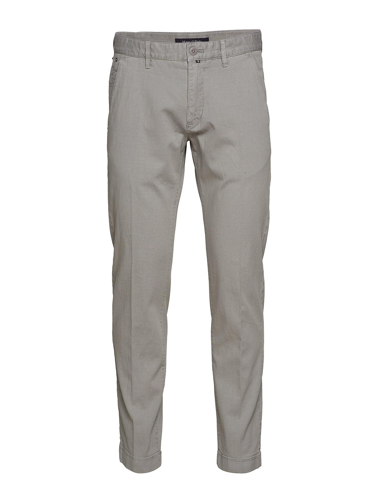 Marc O'Polo Woven Pants - GRIFFIN