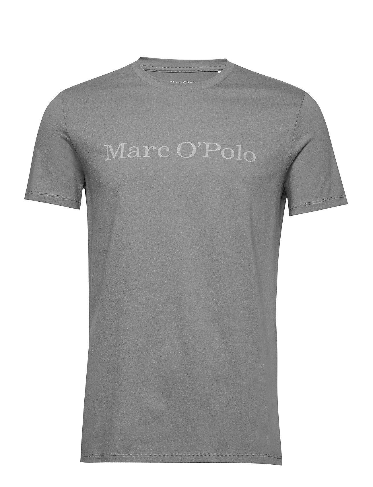 Marc O'Polo T-shirt Short Sleeve - GRIFFIN