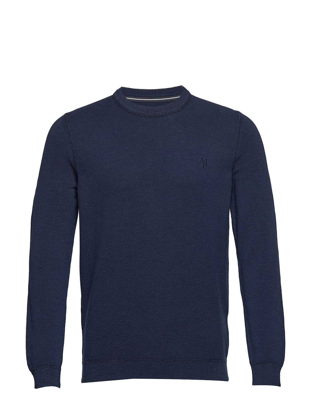 Marc O'Polo Pullover Long Sleeve - TOTAL ECLIPSE