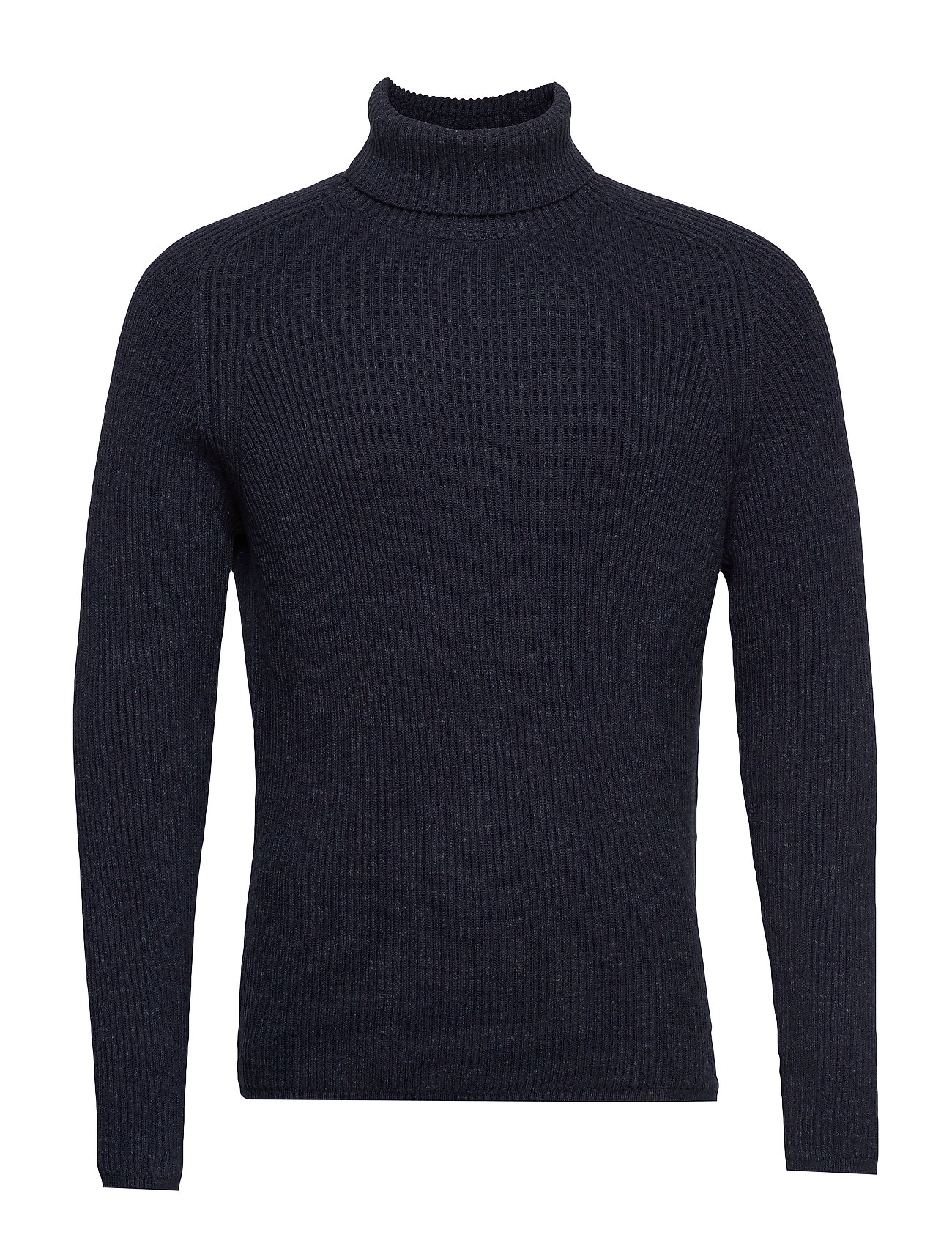 Marc O'Polo Pullover, Turtle Neck - TOTAL ECLIPSE
