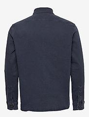 Marc O'Polo - DENIM SHIRT - chemises en jean - black iris - 1