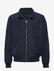 Marc O'Polo - WOVEN OUTDOOR JACKETS - vindjakker - total eclipse - 0