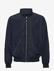 Marc O'Polo - WOVEN OUTDOOR JACKETS - vindjakker - total eclipse - 1